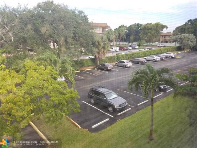 4980 E Sabal Palm Blvd #341, Tamarac, FL 33319 (#F10189649) :: Posh Properties