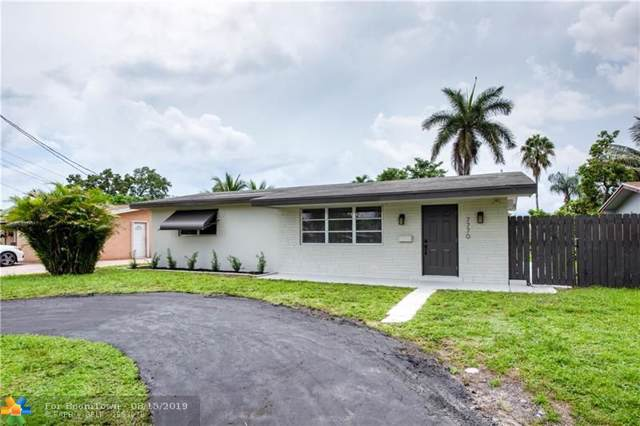 7770 NW 14th St, Pembroke Pines, FL 33024 (MLS #F10189698) :: Berkshire Hathaway HomeServices EWM Realty