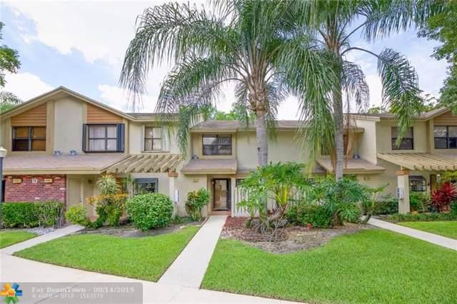 4797 NW 22nd St ., Coconut Creek, FL 33063 (MLS #F10189725) :: The Paiz Group