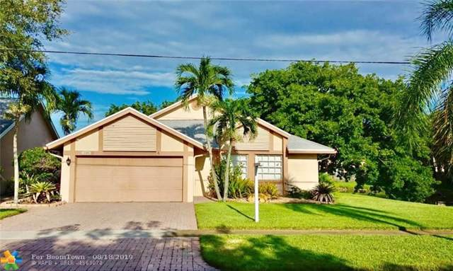 3185 NW 120th Way, Sunrise, FL 33323 (MLS #F10189752) :: Castelli Real Estate Services