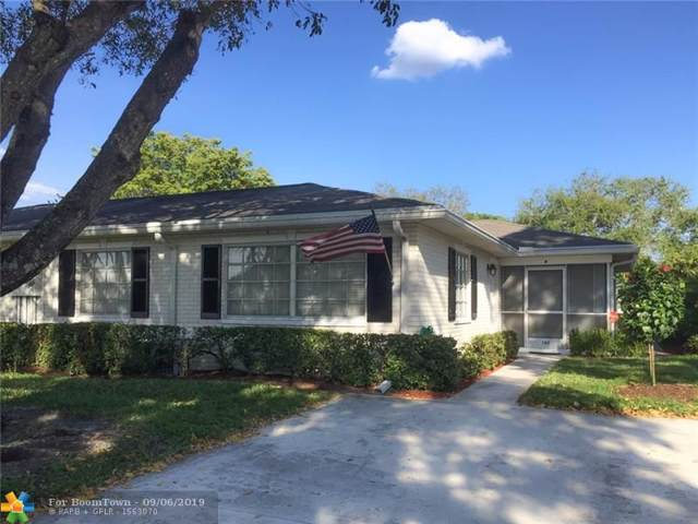 10080 S 42nd Ave #162, Boynton Beach, FL 33436 (#F10189755) :: Weichert, Realtors® - True Quality Service