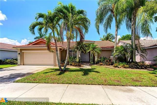 1983 S Water Ridge Dr, Weston, FL 33326 (MLS #F10189792) :: Berkshire Hathaway HomeServices EWM Realty