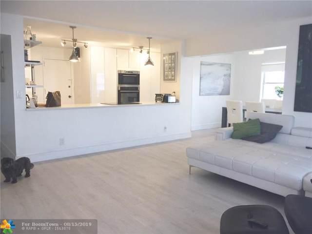401 Golden Isles Dr #413, Hallandale, FL 33009 (MLS #F10189806) :: Berkshire Hathaway HomeServices EWM Realty