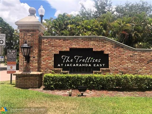9701 N New River Canal Rd, Plantation, FL 33324 (MLS #F10189813) :: Laurie Finkelstein Reader Team