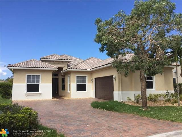 12172 NW 75th Pl, Parkland, FL 33076 (MLS #F10189814) :: Berkshire Hathaway HomeServices EWM Realty