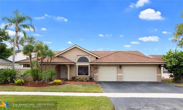 16931 SW 4th Ct, Weston, FL 33326 (MLS #F10189820) :: The Paiz Group