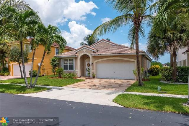 2331 SW 135th Ave, Miramar, FL 33027 (MLS #F10189833) :: Berkshire Hathaway HomeServices EWM Realty