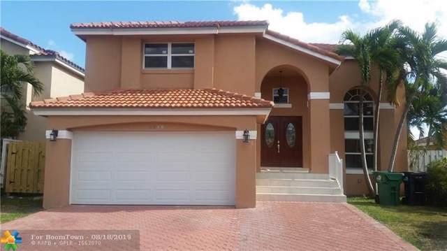 12948 NW 10th St, Miami, FL 33182 (MLS #F10189875) :: Castelli Real Estate Services