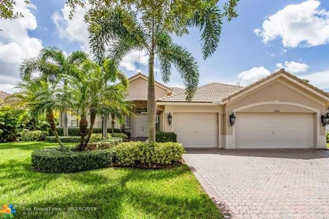6748 NW 110th Way, Parkland, FL 33076 (MLS #F10189886) :: Berkshire Hathaway HomeServices EWM Realty