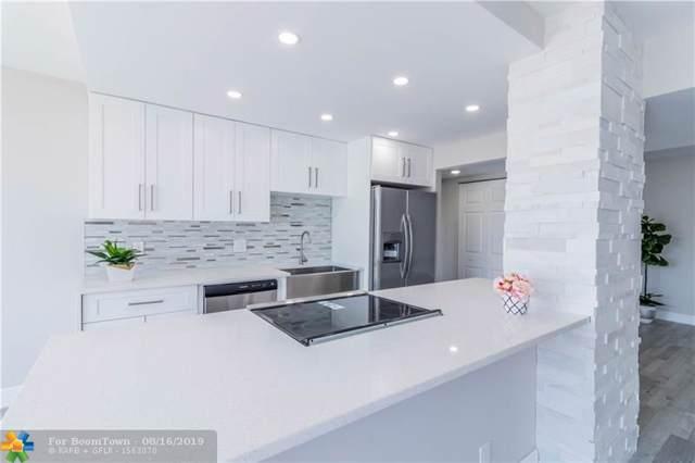 101 Briny Ave #2808, Pompano Beach, FL 33062 (MLS #F10189919) :: Castelli Real Estate Services