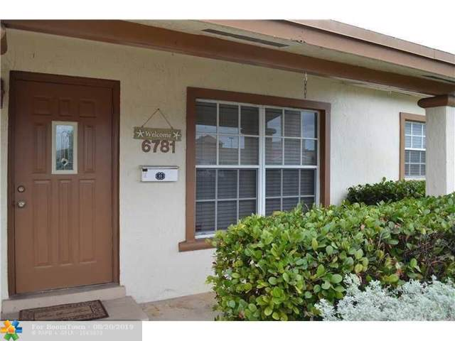 6781 Harding St, Hollywood, FL 33024 (MLS #F10189941) :: United Realty Group