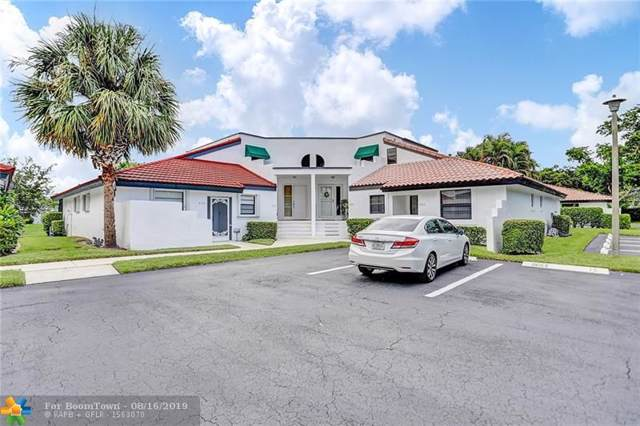 529 NW 36th Ave #529, Deerfield Beach, FL 33442 (MLS #F10189951) :: Berkshire Hathaway HomeServices EWM Realty