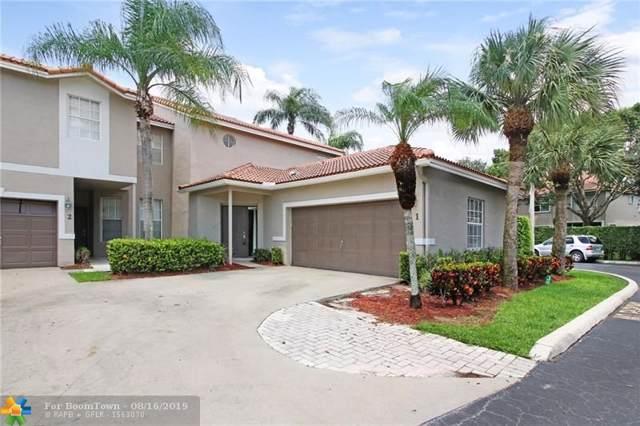 20931 Via Jasmine #1, Boca Raton, FL 33428 (MLS #F10189974) :: The Howland Group