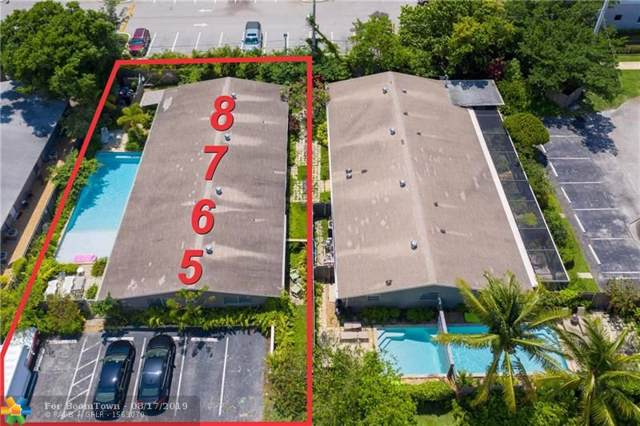 2217 NE 14th Ave, Wilton Manors, FL 33305 (MLS #F10189978) :: The Howland Group