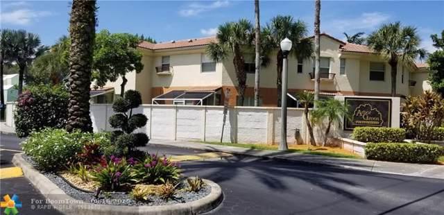 2970 Deer Creek Country Club Boulevard, Deerfield Beach, FL 33442 (MLS #F10190004) :: Berkshire Hathaway HomeServices EWM Realty