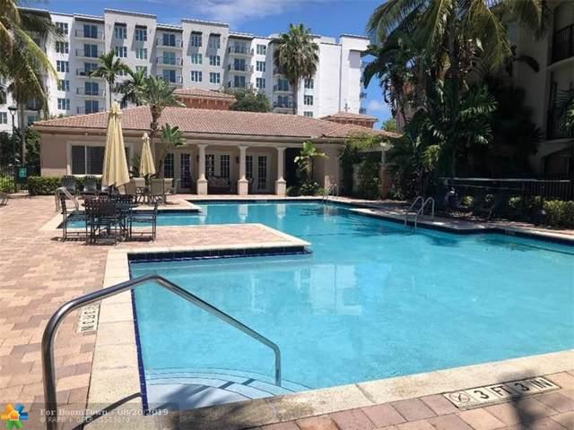 2033 SE 10th Ave #608, Fort Lauderdale, FL 33316 (#F10190011) :: Dalton Wade