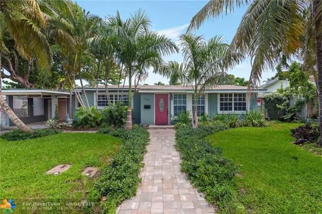 2396 SE 6th St, Pompano Beach, FL 33062 (MLS #F10190020) :: GK Realty Group LLC