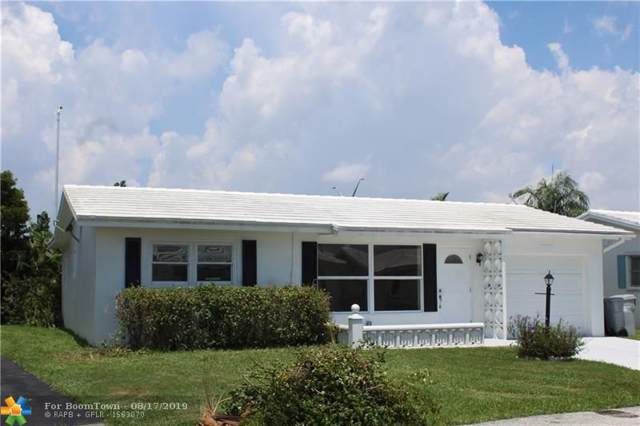 2881 NW 2nd Ave, Pompano Beach, FL 33064 (MLS #F10190036) :: GK Realty Group LLC