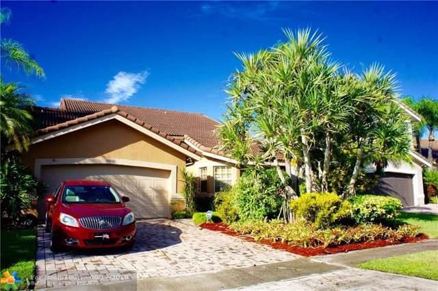 10298 Buena Ventura Dr, Boca Raton, FL 33498 (MLS #F10190040) :: The Howland Group