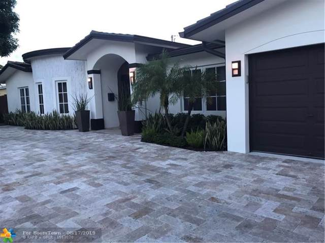 Fort Lauderdale, FL 33305 :: The Howland Group