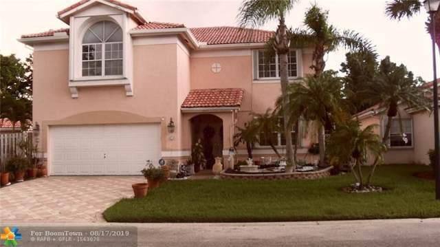 Margate, FL 33063 :: Weichert, Realtors® - True Quality Service