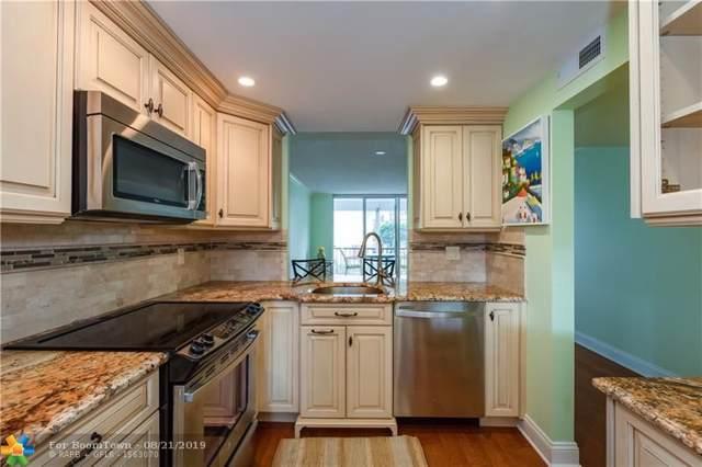 777 S Federal Hwy H204, Pompano Beach, FL 33062 (MLS #F10190118) :: Berkshire Hathaway HomeServices EWM Realty