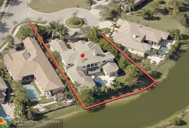 11933 NW 66 Court, Parkland, FL 33076 (MLS #F10190124) :: Berkshire Hathaway HomeServices EWM Realty