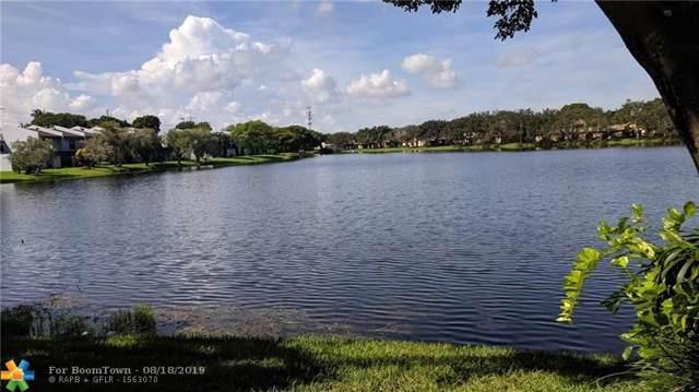 1416 NW 97th Ter #279, Pembroke Pines, FL 33024 (MLS #F10190152) :: GK Realty Group LLC