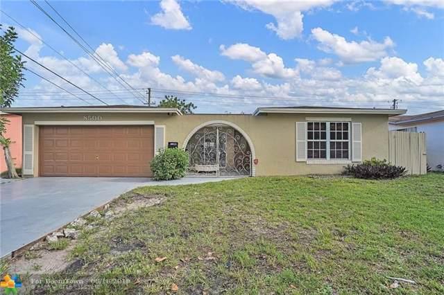 8500 Miramar Pkwy, Miramar, FL 33025 (MLS #F10190154) :: Berkshire Hathaway HomeServices EWM Realty