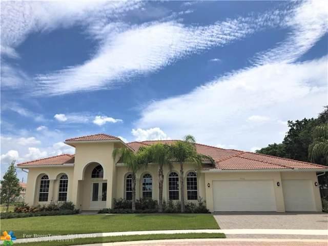 9762 Captiva Cir, Boynton Beach, FL 33437 (MLS #F10190157) :: GK Realty Group LLC