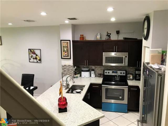 510 Princess Dr, Margate, FL 33068 (MLS #F10190161) :: The Howland Group