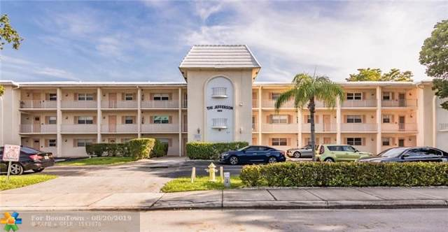 8801 NW 38th Dr #101, Coral Springs, FL 33065 (#F10190185) :: Weichert, Realtors® - True Quality Service