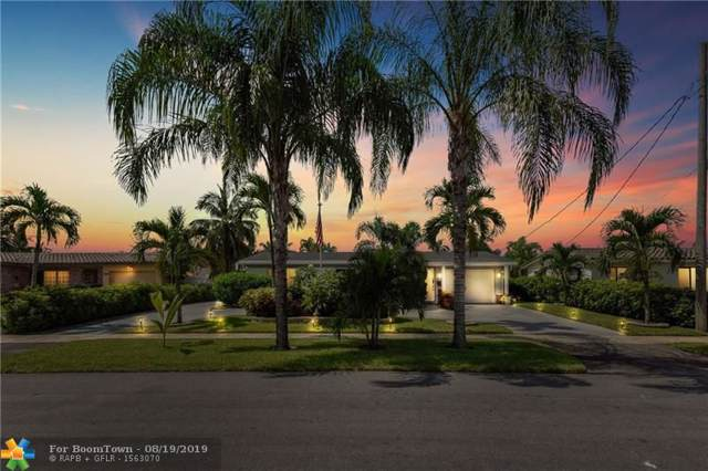 5840 SW 17th St, Plantation, FL 33317 (MLS #F10190252) :: Green Realty Properties
