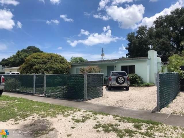 236 SW 23rd St, Fort Lauderdale, FL 33315 (MLS #F10190253) :: Green Realty Properties