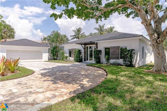 19 Minnetonka Rd, Sea Ranch Lakes, FL 33308 (MLS #F10190280) :: GK Realty Group LLC