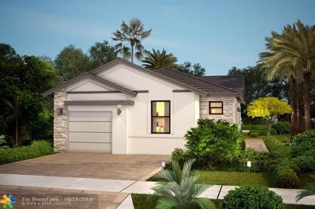 4927 Whispering Way, Dania Beach, FL 33312 (MLS #F10190301) :: Castelli Real Estate Services