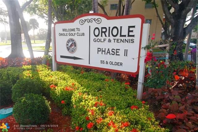 1035 Country Club Dr #103, Margate, FL 33063 (#F10190324) :: Weichert, Realtors® - True Quality Service