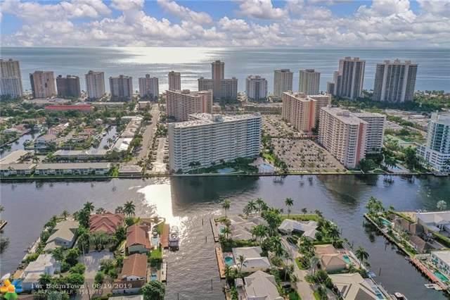 3200 NE 36th St #1719, Fort Lauderdale, FL 33308 (MLS #F10190370) :: Berkshire Hathaway HomeServices EWM Realty
