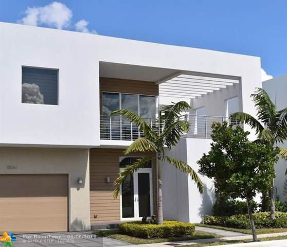 10061 NW 75th St, Doral, FL 33178 (MLS #F10190394) :: Green Realty Properties