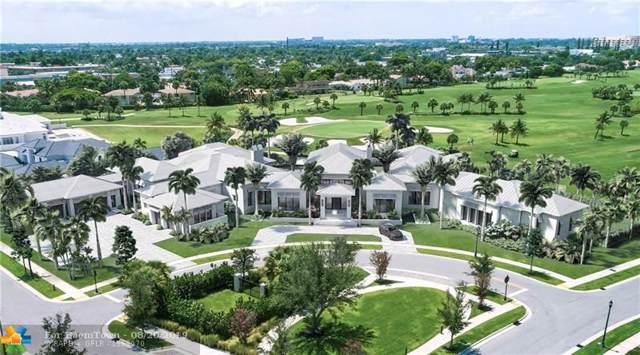 3885 Country Club Ln, Fort Lauderdale, FL 33308 (MLS #F10190439) :: Laurie Finkelstein Reader Team