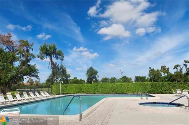 8380 Sands Point Blvd J106, Tamarac, FL 33321 (MLS #F10190441) :: ONE Sotheby's International Realty