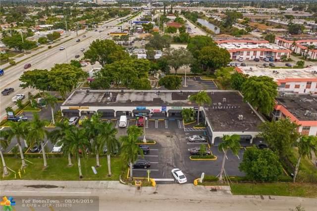760 W Sample Road, Pompano Beach, FL 33064 (MLS #F10190454) :: Berkshire Hathaway HomeServices EWM Realty