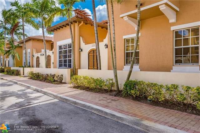 810 SW 146th Ter, Pembroke Pines, FL 33027 (#F10190468) :: Weichert, Realtors® - True Quality Service
