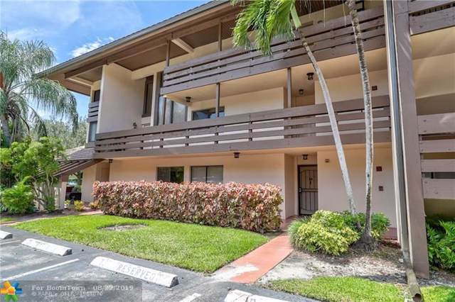 141 SW 96th Ter #101, Plantation, FL 33324 (MLS #F10190483) :: United Realty Group