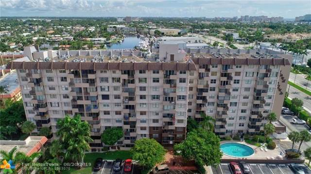 777 S Federal #414, Pompano Beach, FL 33962 (MLS #F10190501) :: The Edge Group at Keller Williams