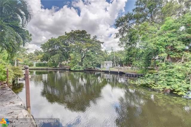 657 NW 21 Street, Wilton Manors, FL 33311 (MLS #F10190561) :: Berkshire Hathaway HomeServices EWM Realty