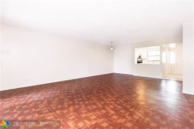3992 N Pine Island Rd 2A, Sunrise, FL 33351 (MLS #F10190579) :: Berkshire Hathaway HomeServices EWM Realty