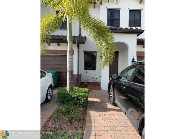 10391 NW 88th Ter #10391, Doral, FL 33178 (MLS #F10190608) :: Castelli Real Estate Services