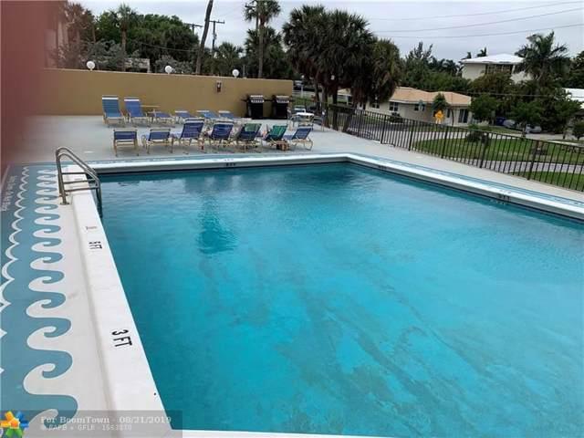 1200 Hibiscus Ave #1608, Pompano Beach, FL 33062 (MLS #F10190655) :: Berkshire Hathaway HomeServices EWM Realty