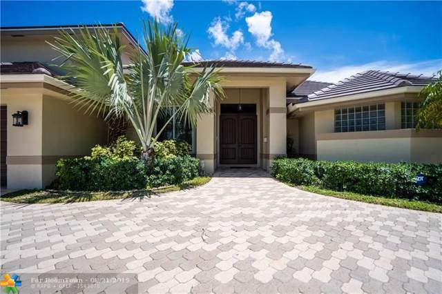 3150 NE 28th Ave, Lighthouse Point, FL 33064 (MLS #F10190667) :: Castelli Real Estate Services
